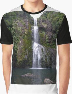 Kitekite Falls Graphic T-Shirt