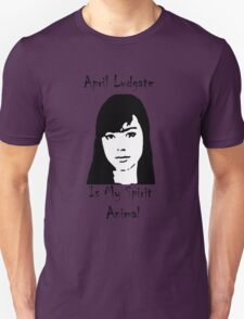 Spirit Animal Ludgate T-Shirt