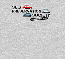 Self Preservation Society Unisex T-Shirt