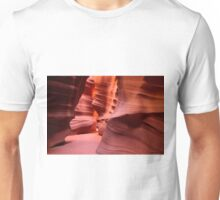 Lines in the Curves Unisex T-Shirt