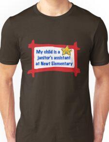 Proud Parent USA Unisex T-Shirt