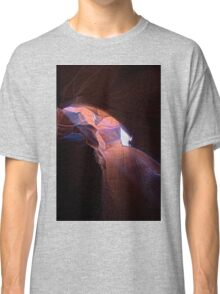 Light From Above Classic T-Shirt