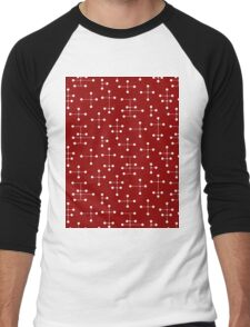 Eames Era Dots 30 Men's Baseball ¾ T-Shirt