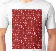 Eames Era Dots 30 Unisex T-Shirt