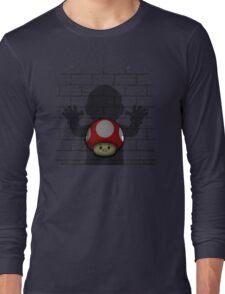 cornered Long Sleeve T-Shirt
