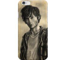 Jasper Jordan iPhone Case/Skin