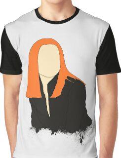 Widow Graphic T-Shirt