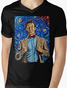 The Promise Mens V-Neck T-Shirt