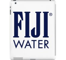 FIJI WATER iPad Case/Skin