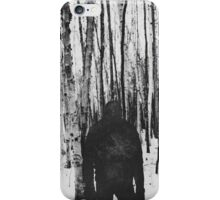 Perfect Stranger iPhone Case/Skin