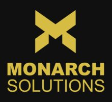 Monarch solution by baybayse