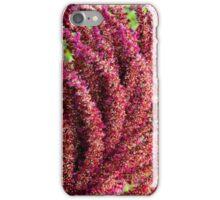 La Belle Amaranthus iPhone Case/Skin