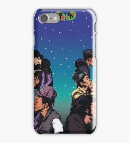 Pro Era iPhone Case/Skin