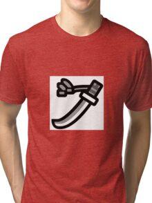 MHF ICON Tri-blend T-Shirt