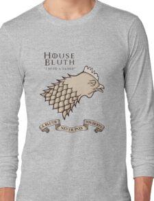 Bluth Chicken Long Sleeve T-Shirt