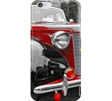 Not just any oul Austin! iPhone Case/Skin