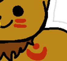 Neko Atsume Feral Druid 6 Sticker