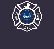 Toronto Fire - Maple Leafs style Unisex T-Shirt