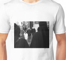 New York Street Photography 51 Unisex T-Shirt