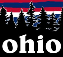 Ohio Sticker