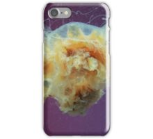 Swimming in a Purple Haze. iPhone Case/Skin