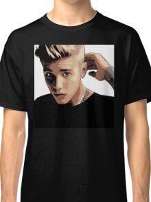 Justin Beiber Classic T-Shirt