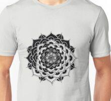 Prosperity Mandala Unisex T-Shirt