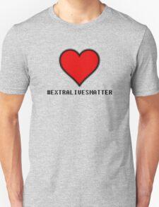 Extra Lives Matter T-Shirt