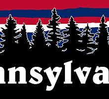 Pennsylvania by bperky