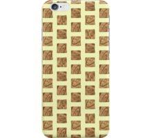 The Breakfast Selection - Cinnamon Swirl Crunch iPhone Case/Skin
