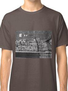New York Street Photography 55 Classic T-Shirt