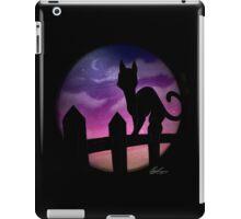 Dusk Follows iPad Case/Skin