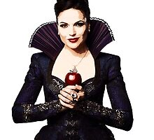 Evil Queen by TPejoves