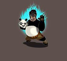 Fist Of Po Unisex T-Shirt