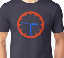 Todd Time Clock Unisex T-Shirt