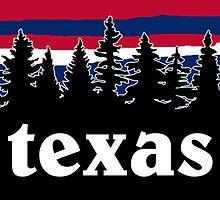 Texas by bperky