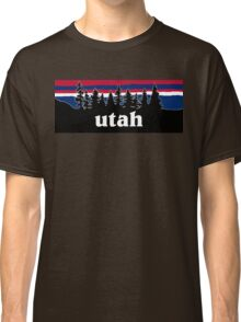 Utah Classic T-Shirt