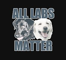 All Labs Matter Unisex T-Shirt