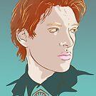 The Future King by phantomssiren