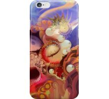 Ave Migratoria / Migratory Bird iPhone Case/Skin
