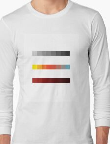 The Weeknd - Trilogy Long Sleeve T-Shirt