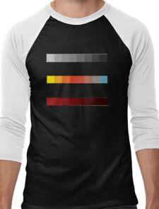 The Weeknd - Trilogy Men's Baseball ¾ T-Shirt