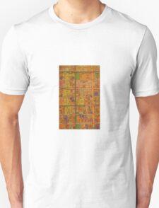 Melbourne CBD  Unisex T-Shirt
