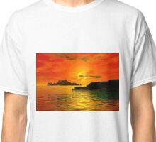 Tomorrow - A New Beginning Classic T-Shirt