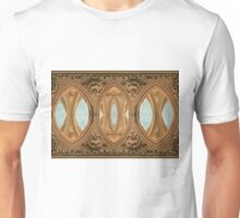 Dragons and arches Unisex T-Shirt