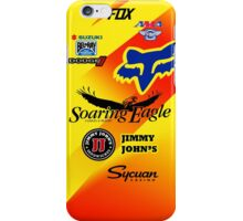 Ken Roczen Gear iPhone Case/Skin