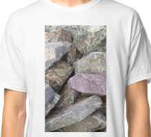 Rock and Rough Classic T-Shirt