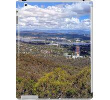 Canberra Panorama iPad Case/Skin