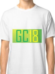 Gold Coast 2018 Classic T-Shirt