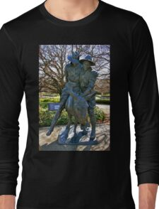 Australian Diggers Long Sleeve T-Shirt